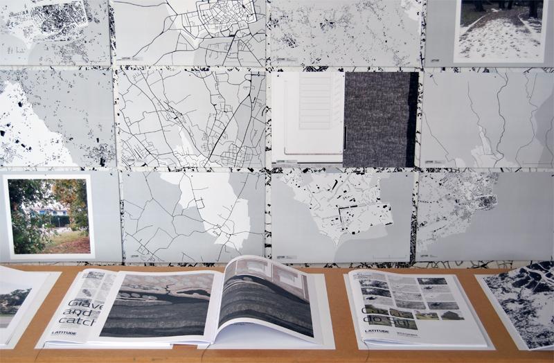 Wall -  X Biennale São Paulo