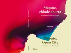 Maputo open city - Maputo cidade aberta